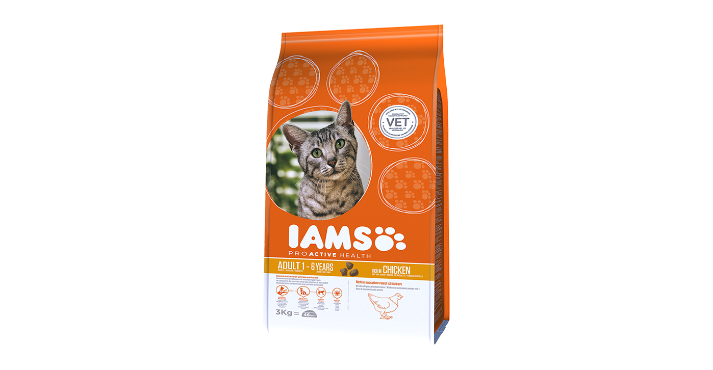 Best High Quality Protein Cat Food
