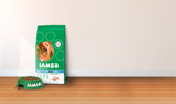 Iams® ProActive Health™Adult Large Breed