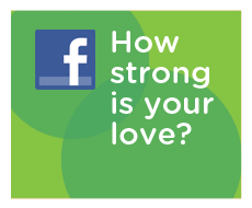 How strong is your love?